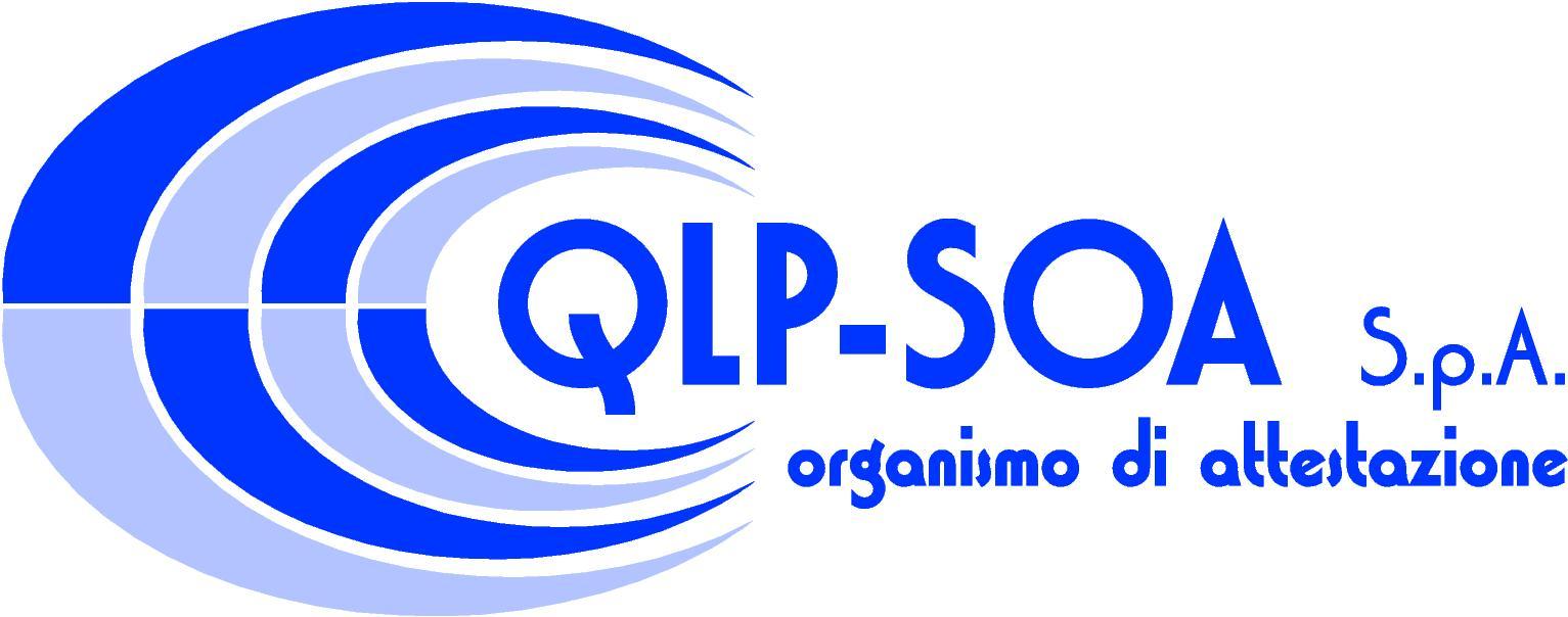logo SOA ILT - Industria Legnami Tirano